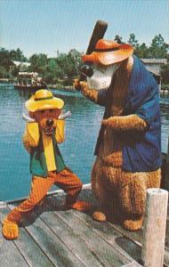 I'm Gonna Knock Your Head Clean Off  Walt Disney's Classic Characters Walt Di...
