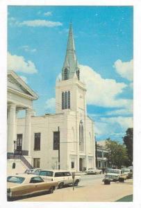1st Presbyterian Church, Maysville, Kentucky, 40-60s