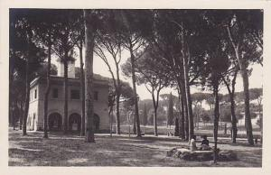 RP, Villa Borghese, Il Palazzetto Dell'Orologio, Roma (Lazio), Italy, 1920-1940s