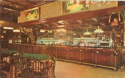 Million Dollar Golden Nugget Gambling Hall Saloon and Res...