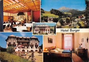 Wienerbruck Hotel Burger Zum Lassingfall im Oetschergebiet