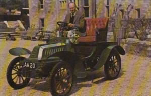 1903 De Dion Bouton