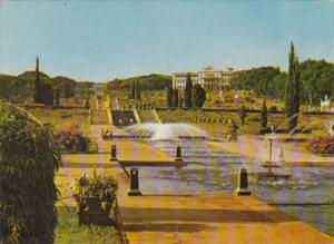 India Mysore Brindavan Garden