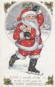 CHRISTMAS , Santa Claus , 00-10s