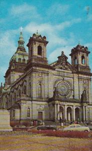 Minnesota Minneapolis The Basilica Of St Mary