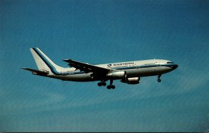 Eastern Airlines A-300 Whisperliner