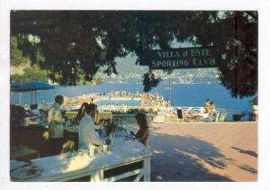 Cernobbio, Como, Italy, 50-60s, Ville d´Este : Sporting Club