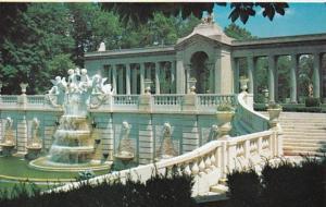 Delaware Wilmington Nemours Sunken Garden Estate Of Alfred I DuPont