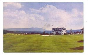 Golf Club , Eagle Mere , Pennsylvania, 40-60s