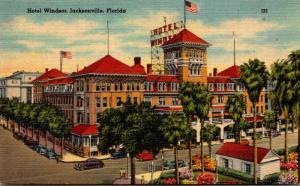 Florida Jacksonville Windsor Hotel