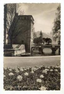 RP  Riva del Garda - La Rocca, Italy, 20-40s