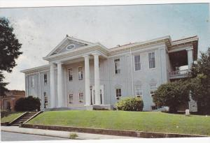 Adams County Courthouse, NATCHEZ, Mississippi, 40-60s