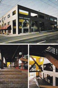 ADV: 1200 Hornby, Knowledge Realty Ltd., Toronto, Ontario, Canada, 50-70s