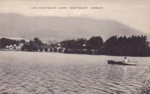 Lake Shaftsbury Camps Shaftsbury Vermont Artvue