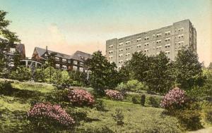 PA - Pocono Manor, Pocono Manor Inn