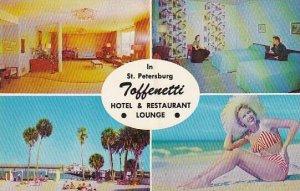 Florida Saint PetersburgToffenetti Hotel