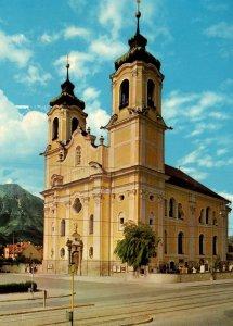 Basilika,Innsbruck,Austria BIN