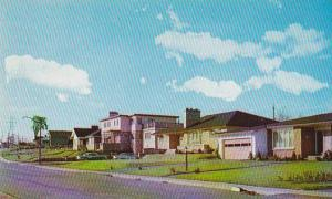 Residential Section, Hull, Quebec, Canada, 40-60's