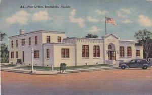 Florida Bradenton The Post Office