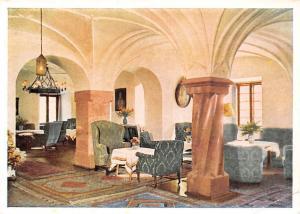 Salzburg, Halle Hotel Schloss Fuschl Castle Pension