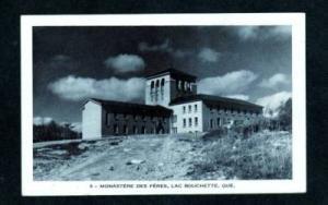 Quebec Monastere Des Peres Monastery BOUCHETTE Canada