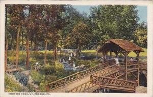 Pennsylvania Mount Pocono Hookers Park 1919