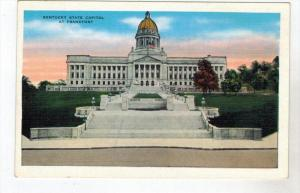 248 KY Frankfort     STATE CAPITOL