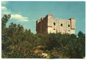 Croatia, SENJ, unused Postcard