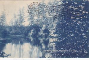 Wilson Creek, MENOMONIE, Wisconsin, PU-1911