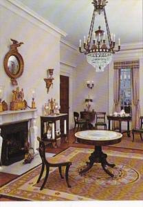 Delaware Winterthur Empire Parlor Henry Francis Du Pont Winterthur Museum