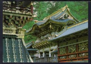 Toshogu Shrine,Nikko,Japan BIN