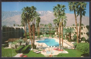 Ramada Resort,Palm Springs,CA