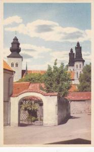 Ryska Grand, Visby, Sweden, 1910-1920s