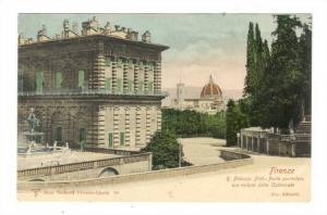 Paul Trabert, Firenze, Italy, 00-10s