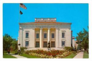 Welcome to Pioneer Memorial Museum,  Salt Lake City,   Utah,   40-60s