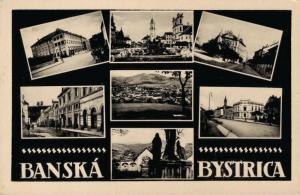 Czech Republic Banská Bystrica 02.26