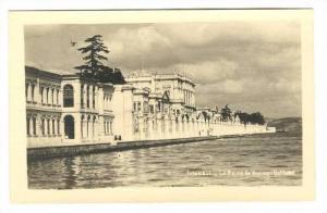 RP  Istambul.-Le Palais de Dolma-Bahtere, Turkey 1910s