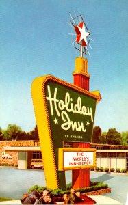 Ohio Akron Holiday Inn #1