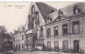 Dijon.- Palais de Justice , France , 00-10s