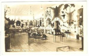 RP; Interior, Morse Museum, Warren, New Hampshire, 10-20s