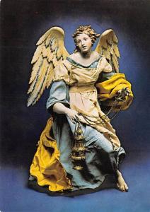 Angel with Censer - Italian, Metropolitan Museum of Art