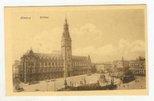 Hamburg, Germany, 00-10s  Rathaus