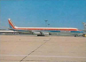 QUEBECAIR DC8-63