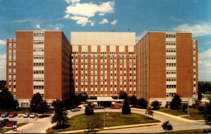 Wisconsin Milwaukee Zablocki V A Medical Center