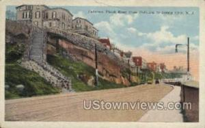Paterson Plank Road Jersey City NJ Unused