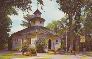 Massachusetts Old Deerfield Post Office