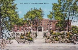 Kentucky Bowling Green City Hospital
