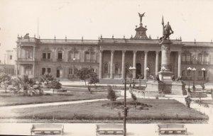 RP: MONTERREY, N.L. , Mexico, 1930-40s ; Bldg