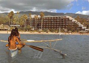Aeva Beach Hotel Tahiti Unused