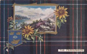 Raphael Tuck & Sons', #9458; SCOTLAND, 1900-1910's; Loch Voil, The Fergusson,...